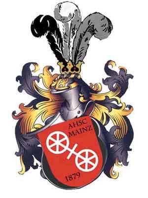 AHSC Wappen